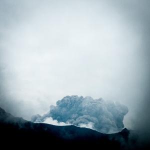 Mini Eruptions Occur Daily